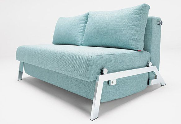 Delicieux Innovation Cubed Compact Full Size Sleeper Sofa