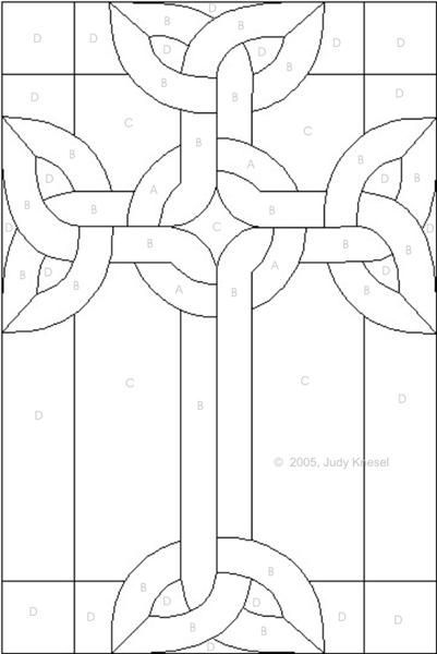 Printable Wood Cross Patterns - WoodWorking Projects & Plans | Craft ...