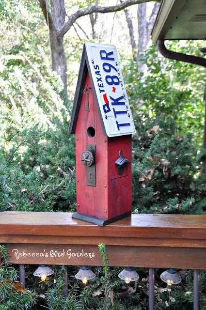 Products And Photos Homemade Bird Houses Bird House Kits Bird