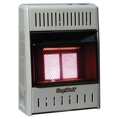 Watt Electric Infrared Tower Heater