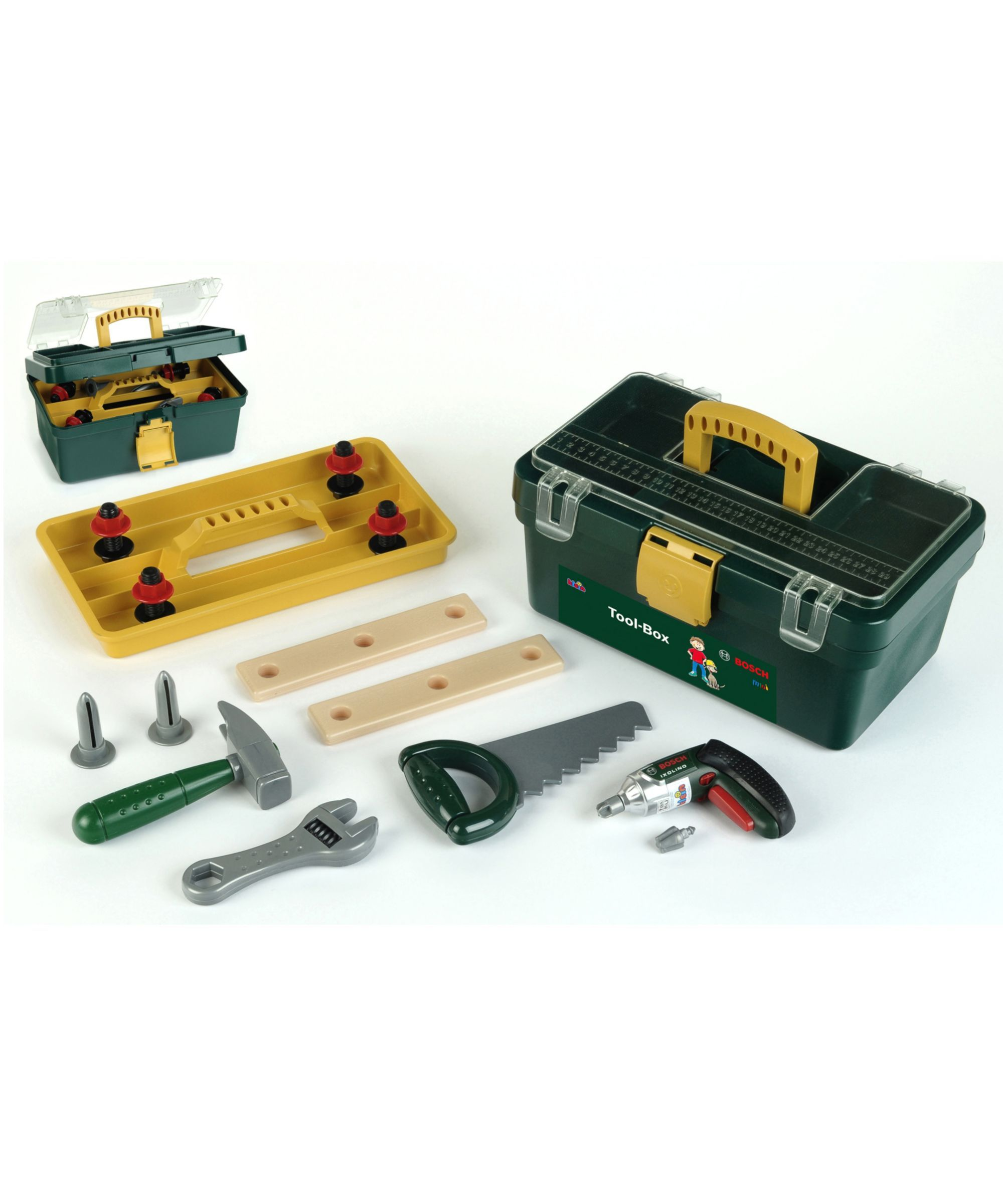bosch tool box bosch tools and toy