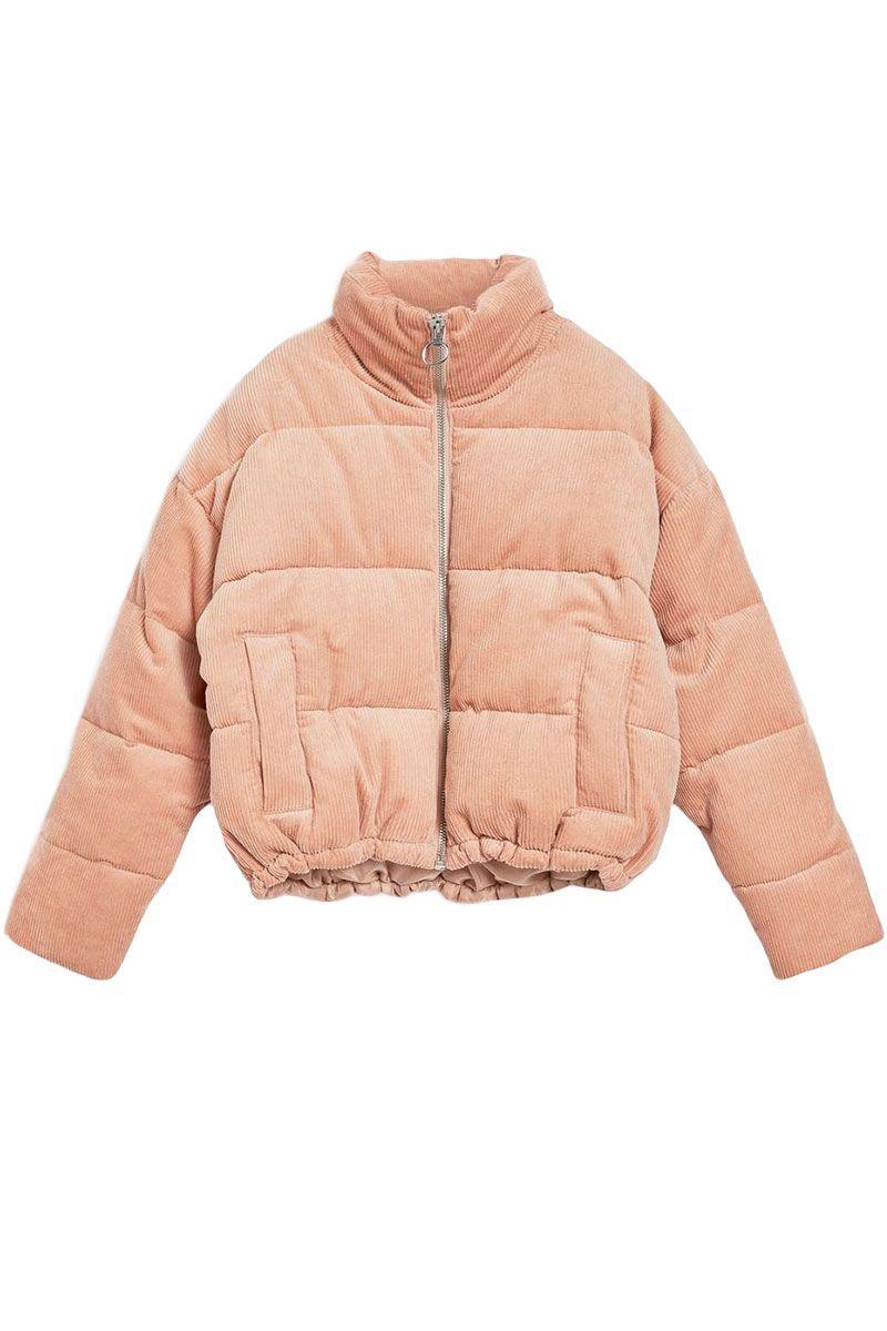 The 14 Best Puffer Coats To Buy Now | Женские куртки, Зимние