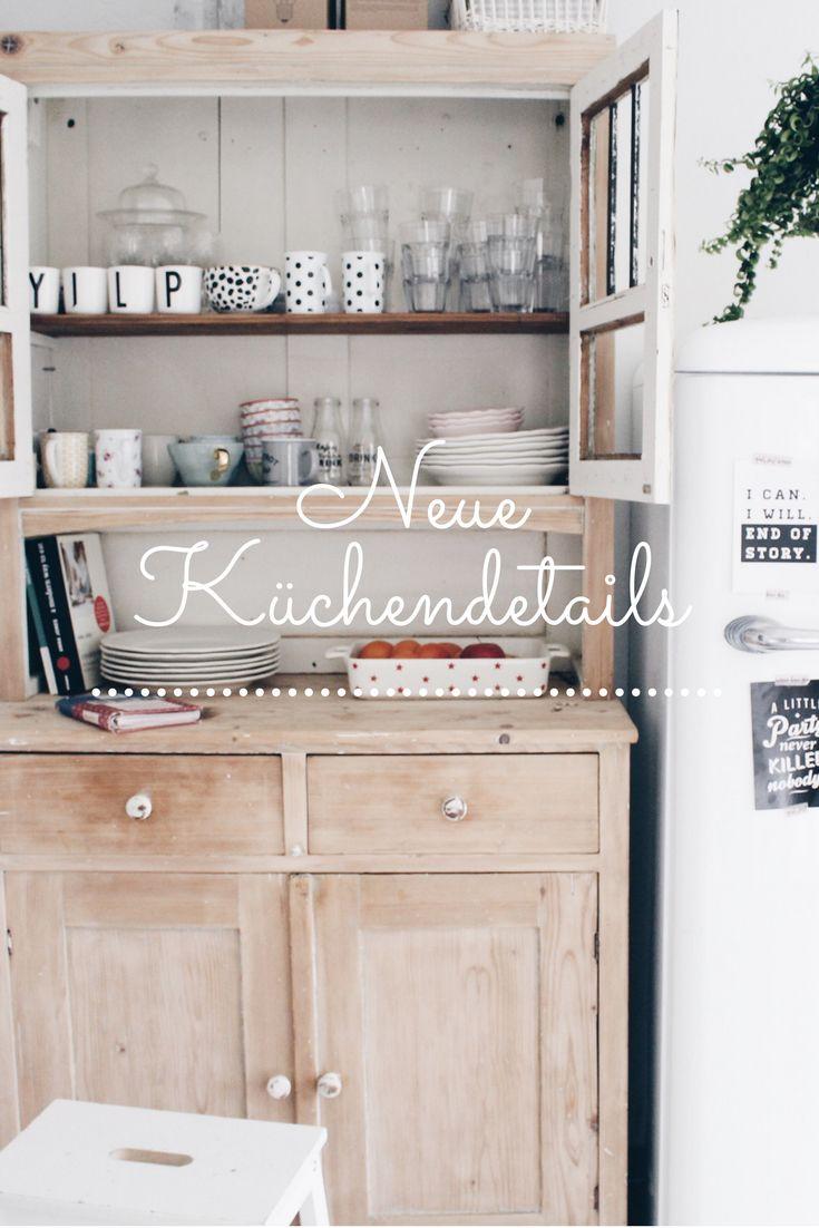 Neue Küchendetails | kleine Dinge, Skandinavisch und Das leben