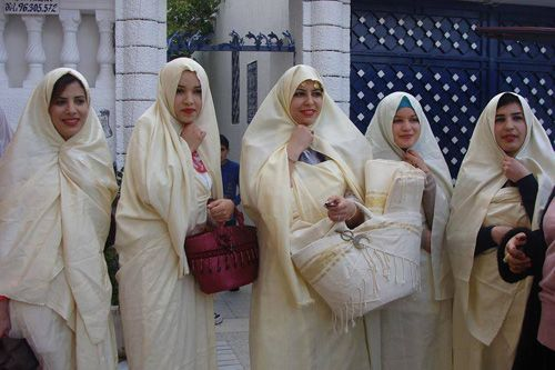 Simple Tunisia  Dress Code Tunisia, Which Used To Pride Itself On Being An Island Of Secularism, Is Now Facing The Rise Of Islamist Movements, That Have Grown Increasingly Powerful Since The 2011