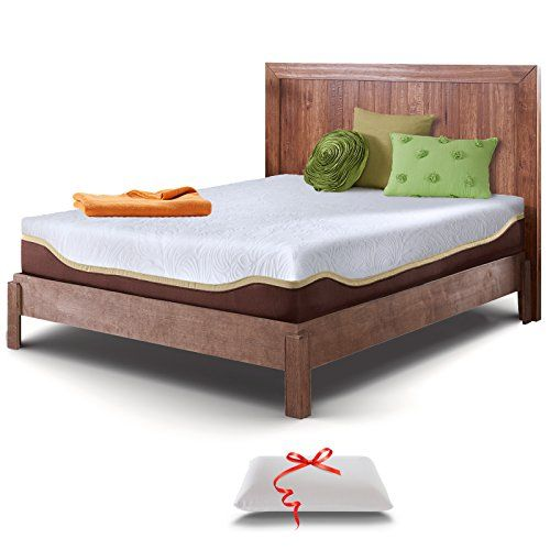 Home Decorators Collection Live Sleep Resort Elite Queensize 10inch Cooling Mediumfirm Gel Me Queen Size Memory Foam Mattress Luxury Pillows Mattress Buying