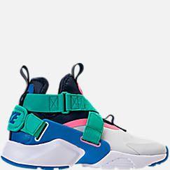 7cbfe727ea5e Big Kids  Nike Huarache City Casual Shoes ...