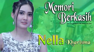 Download Lagu Nella Kharisma Memori Berkasih Mp3 Lagu Lirik