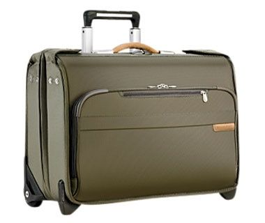 Best Carry-On Luggage for Business Travel | Garment bags, Carry on ...