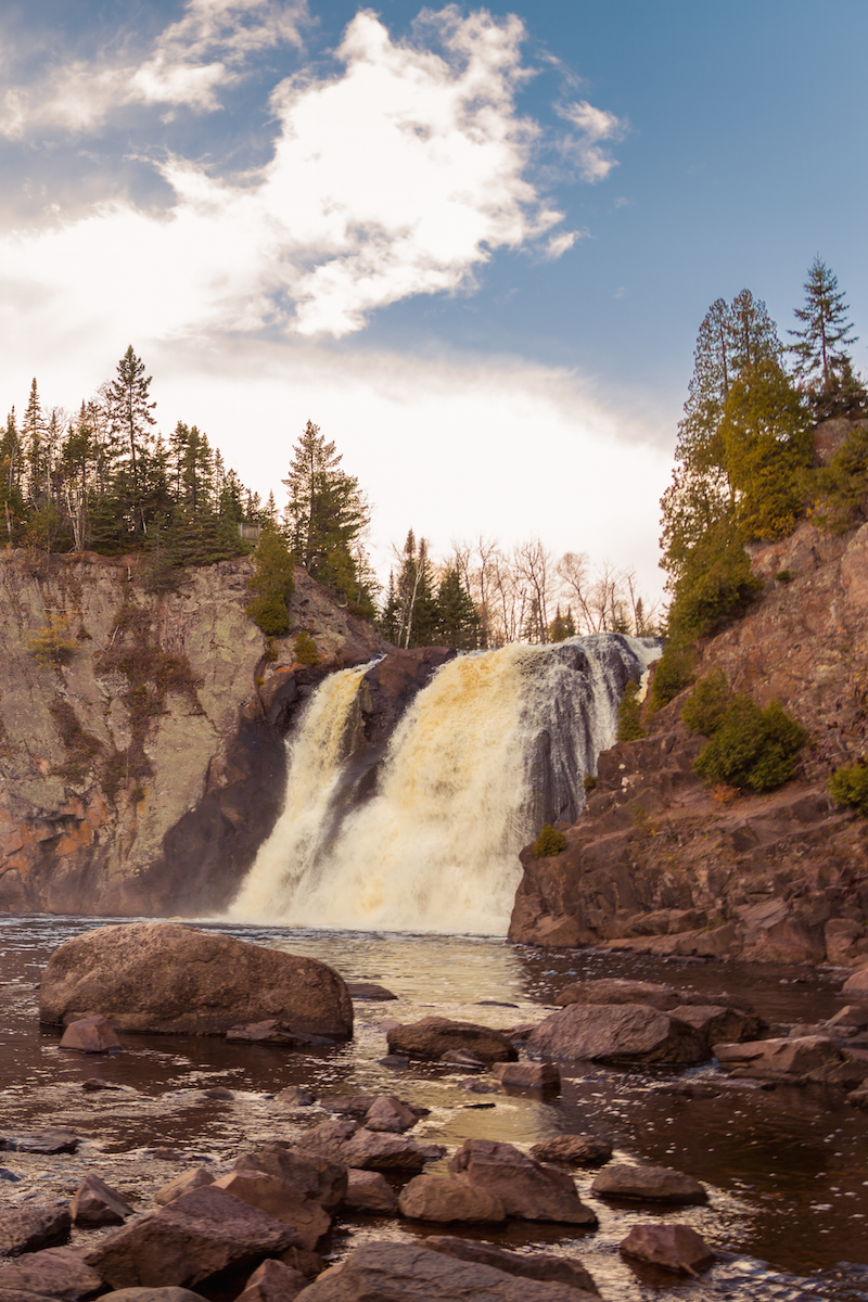 The 14 Most Incredible Natural Attractions In Minnesota That Everyone Should Visit Road Trip Fun Minnesota Travel Usa Travel Destinations