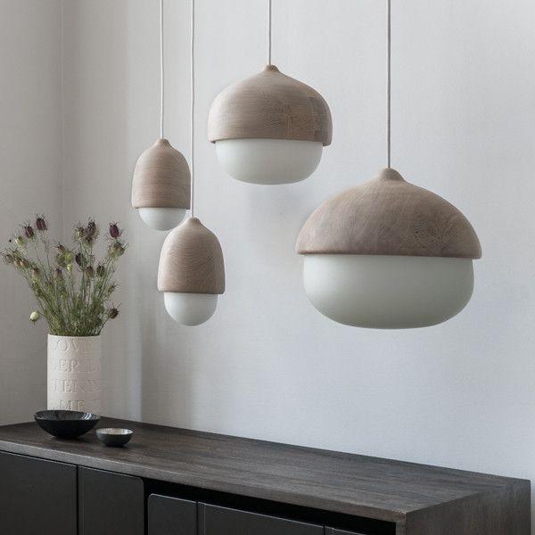 Places and Spaces — Terho Lamp   Pendant light, Mini pendant