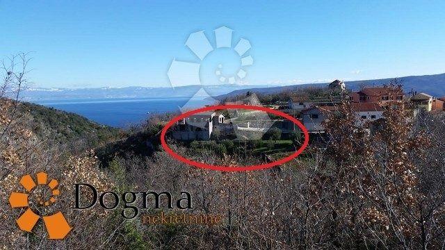 Dogma nekretnine, Rijeka   Nekretnine, Kuća Opatijska rivijera, Zagore, 110 m2, 199.000 €