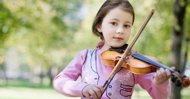 How to keep your child from giving up on music lessons