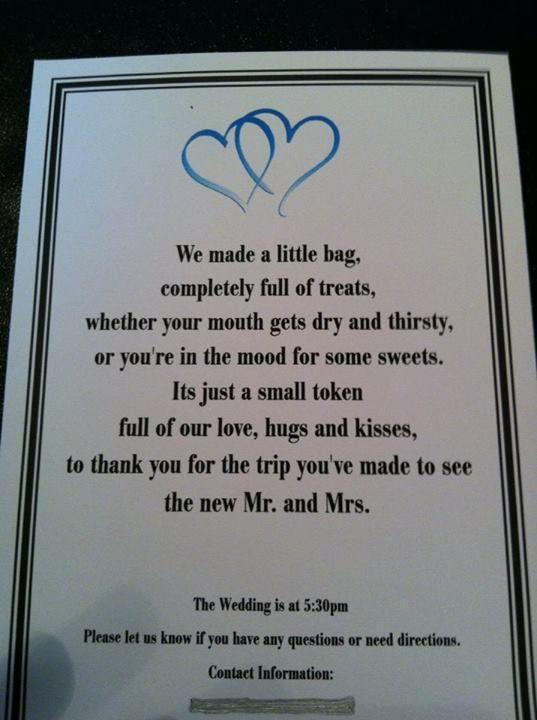 Gastgeschenke Hochzeit 90 Tolle Ideen Fr Gastgeschenke Bei Der