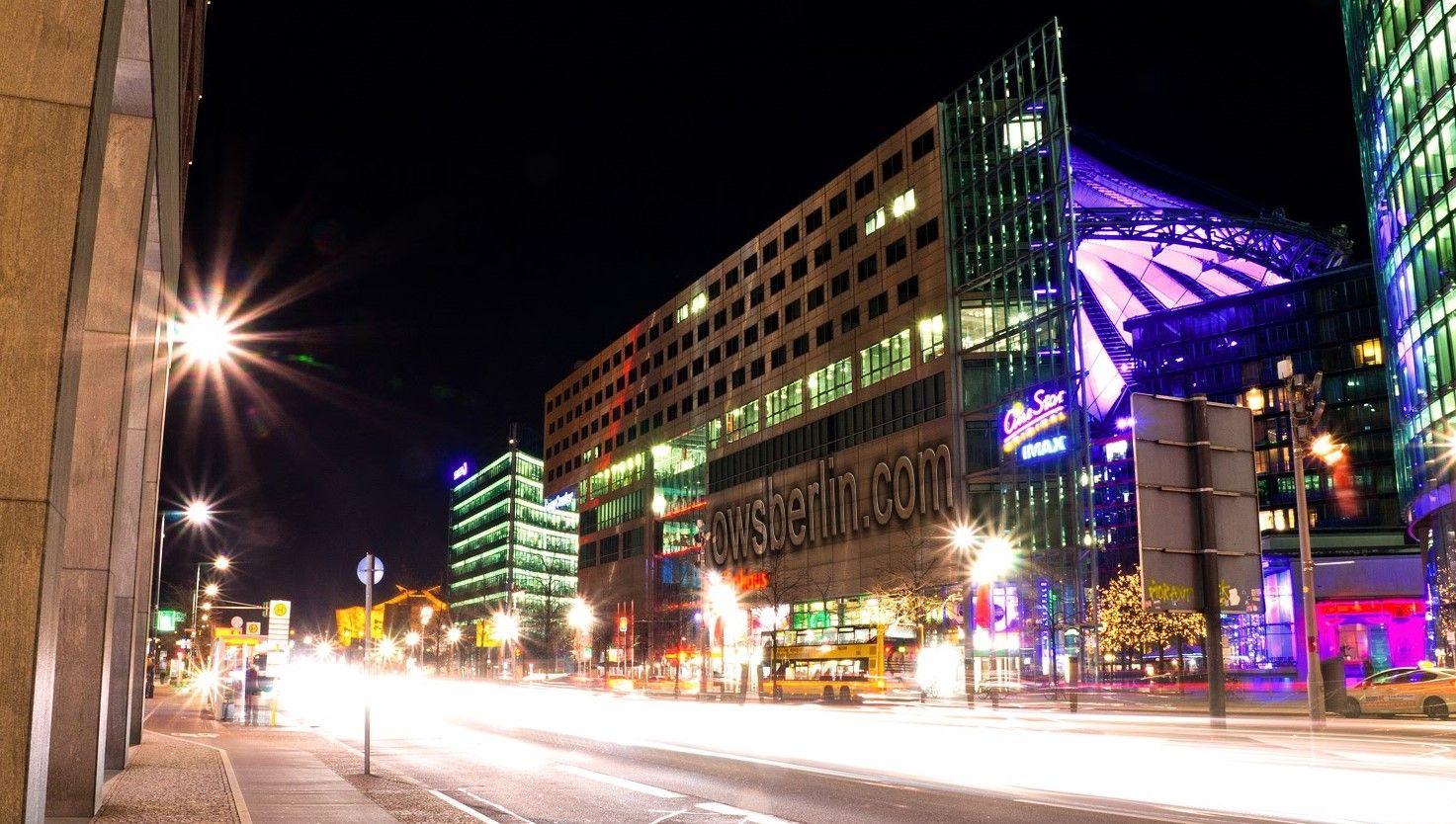 Potsdamer Straße Straße