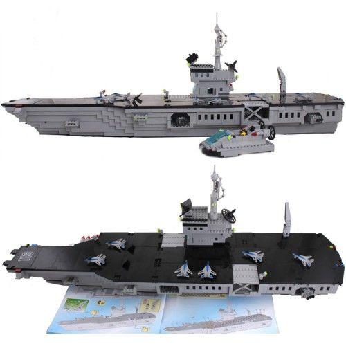 navy aircraft carrier military lego set lego pinterest navy