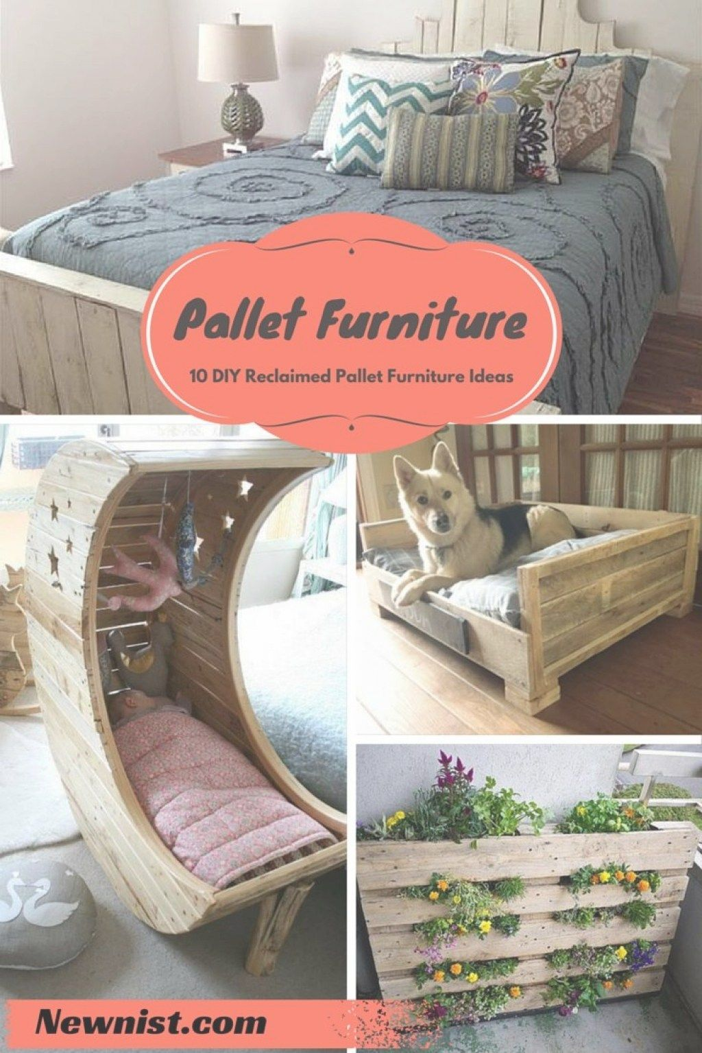 1000 Images About Pallet Projects On Pinterest Trash Bins In Home Decor Ideas 1001