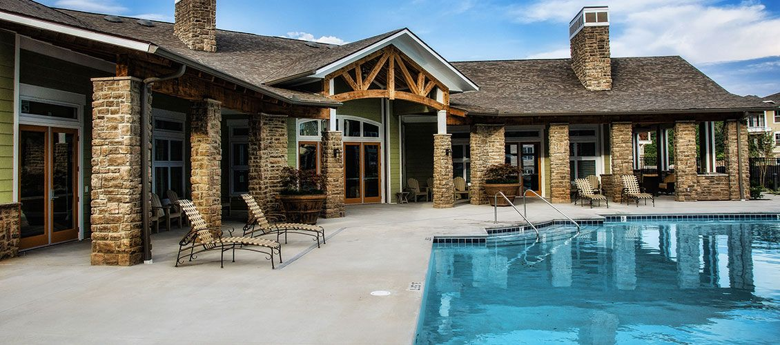 Preserve At Hardin Valley Apartments Knoxville Tn 37931