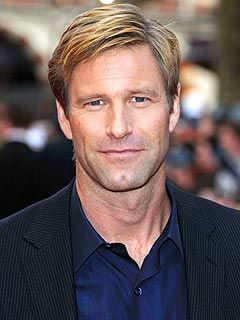 aaron eckhart youtube