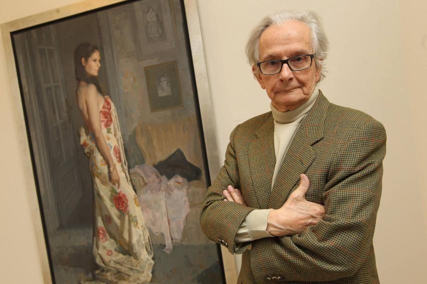 ANTONIO REVELLO DE TORO, PINTOR. MALAGA - SPAIN