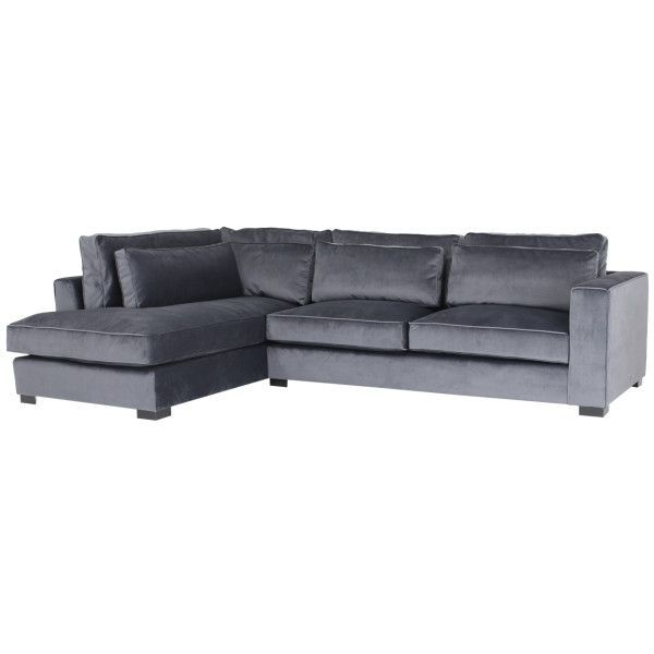Hoekbank Met Loungedeel.Hoekbankstel Jool In 2019 Interieur Home Decor Couch En