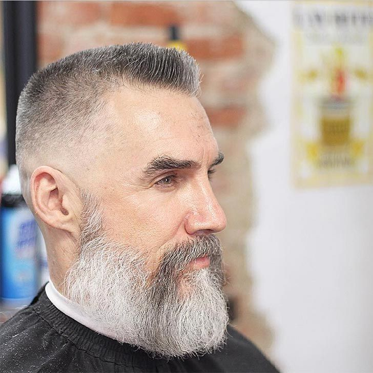 30 best hairstyles for men to bald gracefully haircuts