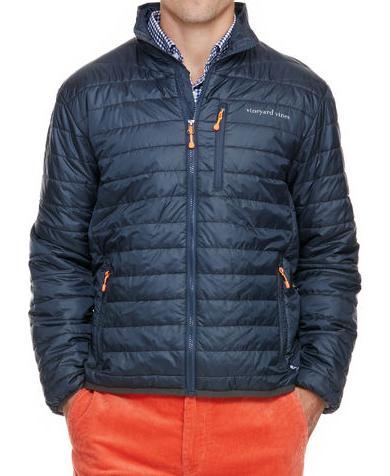 Mountain Weekend Jacket