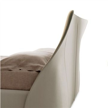 ALTEA BED Designed By Carlo Colombo For Giorgetti. Http://www.switchmodern