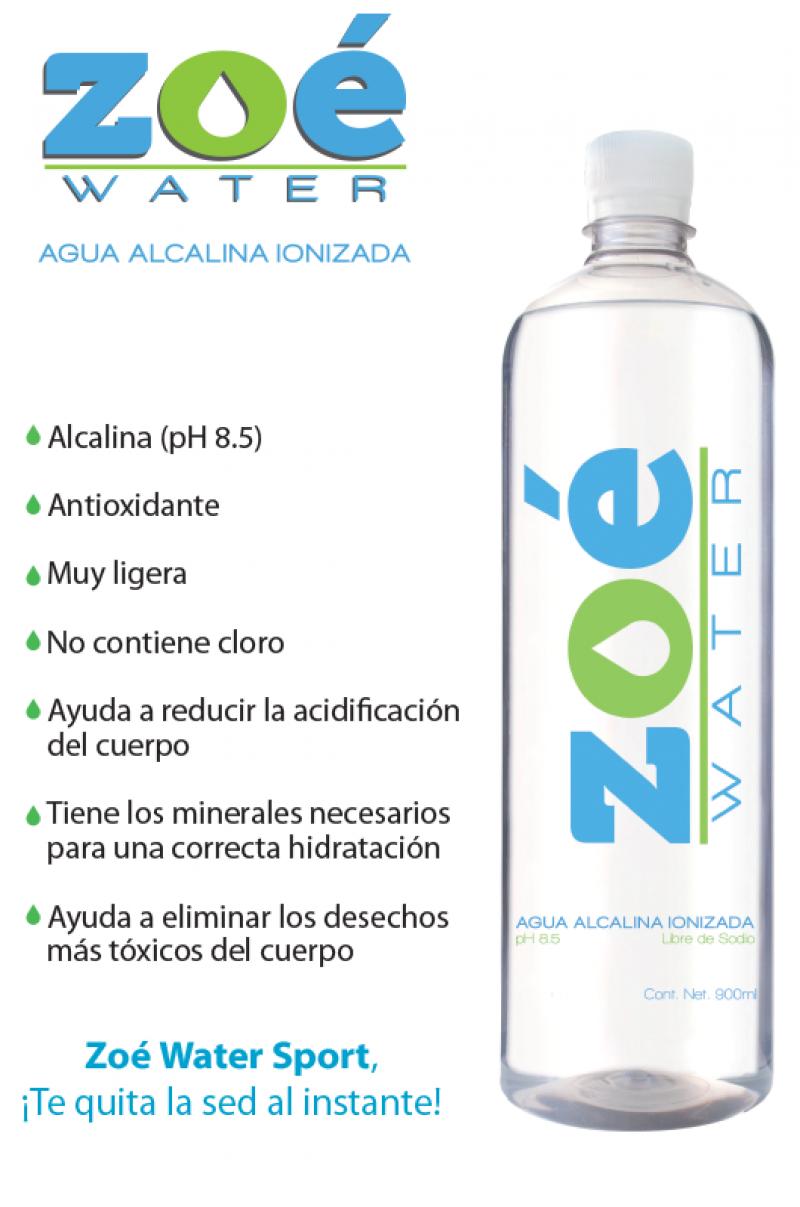 100% genuine classic style many fashionable Pin de La Samplería en Health | Agua alcalina, Alcalina y ...