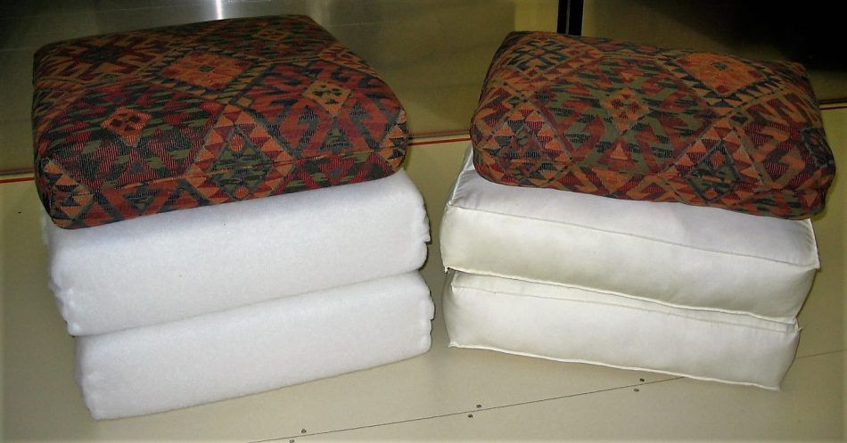 Where To Get Replacement Cushion Foam Inserts Comfort Works Blog