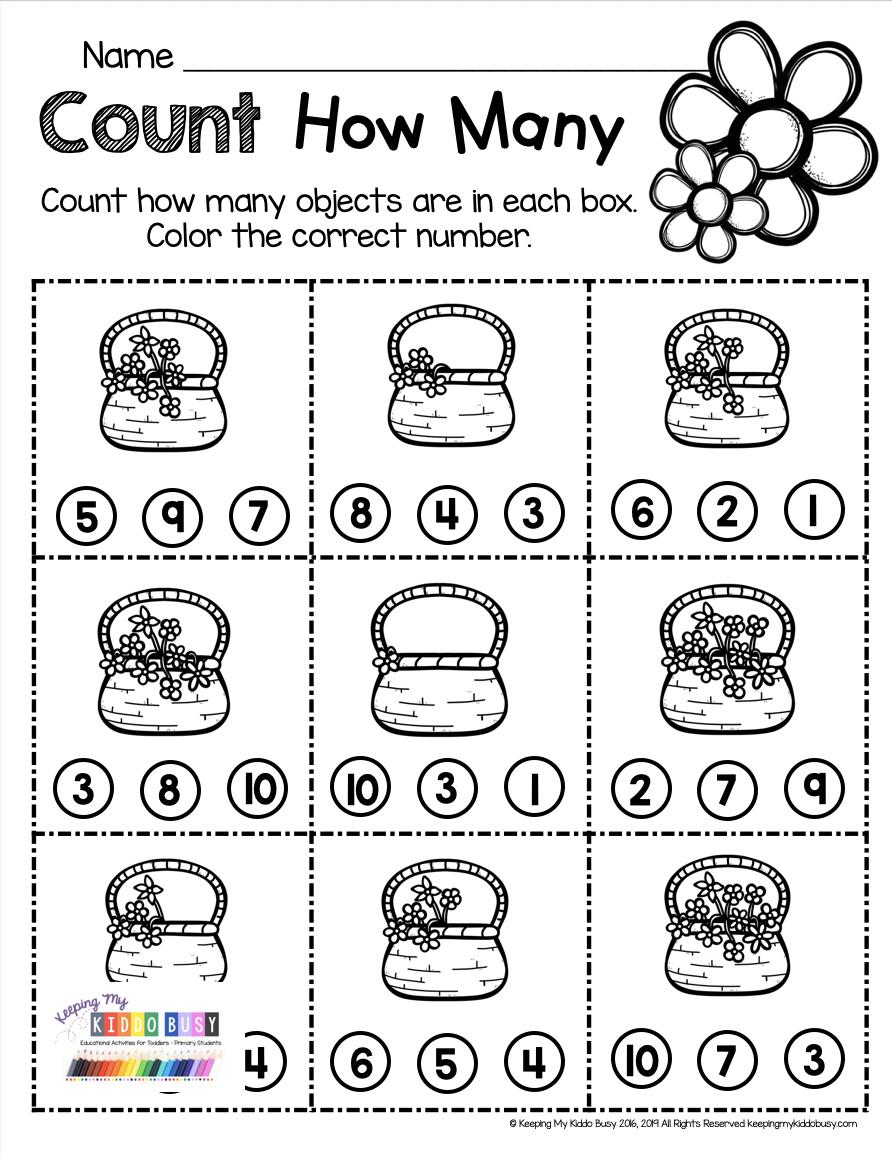 Pin on Kindergarten FREEBIES