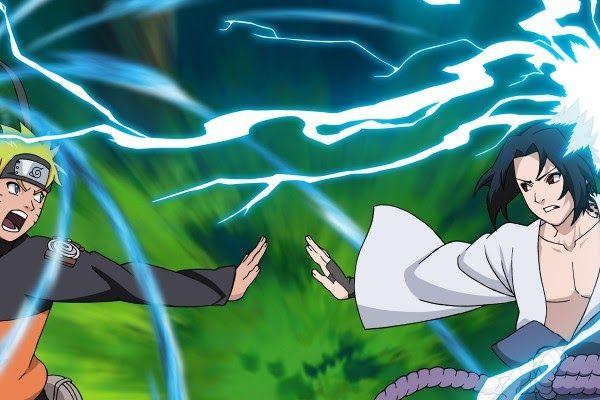 Pin Oleh Dono Sarjano Di Lucu Di 2020 Naruto Gambar Gaara