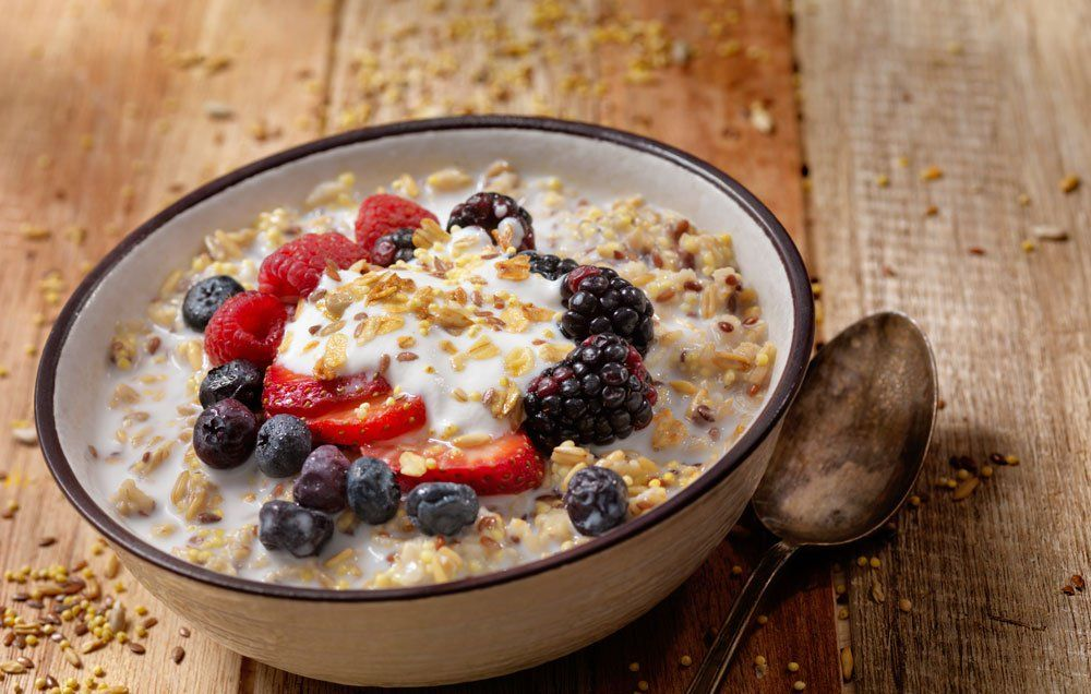 How to make your own healthy cereal at home homemade cereal how to make your own healthy cereal at home httpsrodalesorganiclife ccuart Images