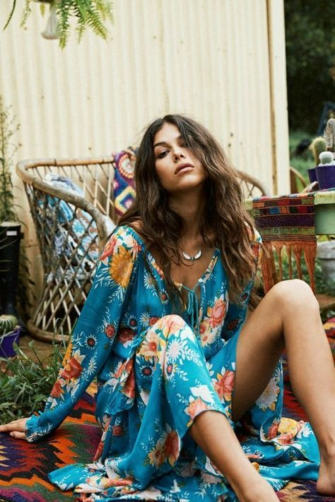 ▷ 1001 + hippie chic outfit ideas that help you feel free