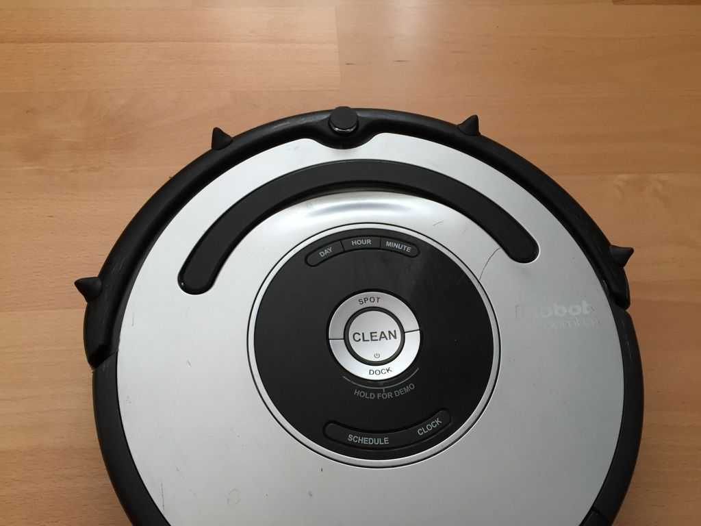 Make Anti Diving Spikes For Your Roomba Roomba Robot Vacuum Cleaner Spike