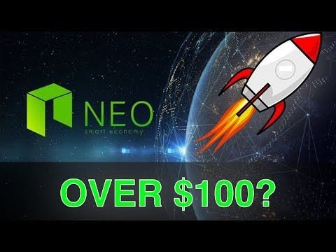 What is the future of neo cryptocurrency