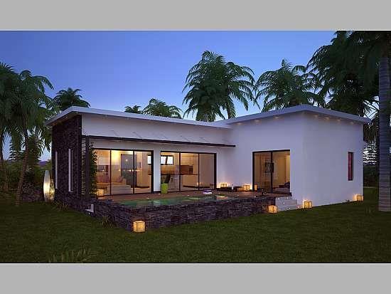 Samui-info - Immobilier - Vente   Koh Samui   Maison-Appartement - construire sa maison en bois prix