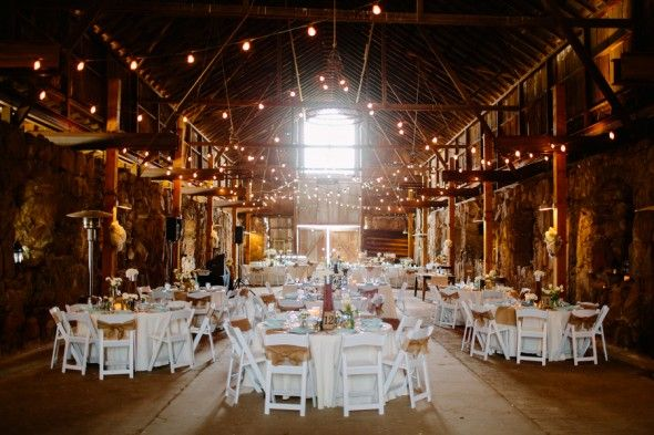 California Barn Wedding This S Is My Dream Except With Own Color Scheme And I Found That Venue In Southern Cali