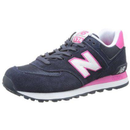 New Balance WL574 B 331251-50 Damen Sneaker - Kostenlose Lieferung am nächsten Tag   Javari.de