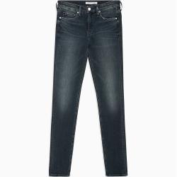 Photo of Calvin Klein Ckj 011 Jeans skinny a vita media 3332 – Saldi extra Calvin Klein