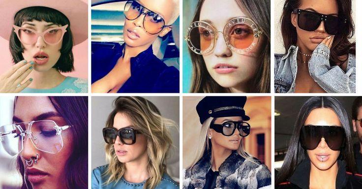 79171006fdf Sun Glasses for Women 2018