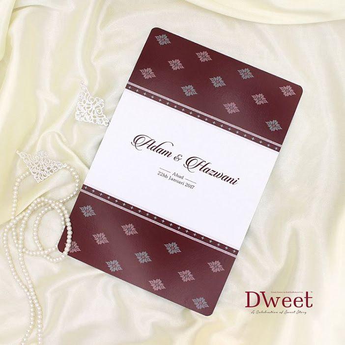 Photo In Royal Songket Google Photos Kad Kahwin Wedding Invitations Invitations