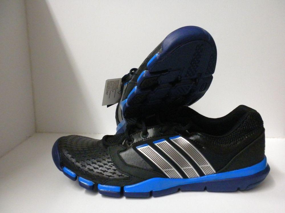 adidas adipure black blue