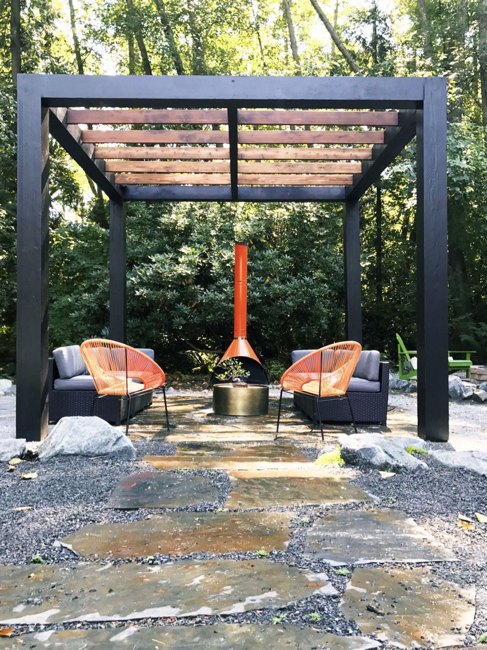 A Writer S Mid Century House Is An Act Of Love For