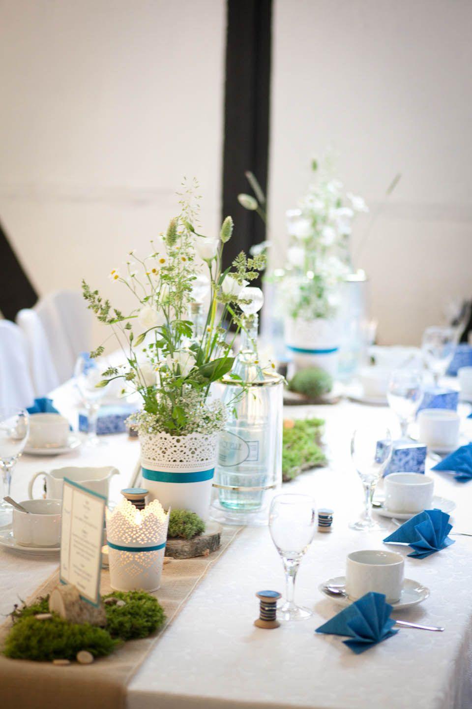 Diy Hochzeitstraum In Petrolfarbenen Ferming Pinterest