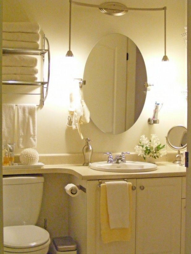 Photo Album Gallery Image result for oval bathroom mirrors