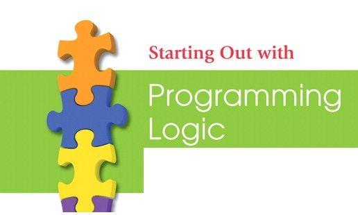 how to improve programming logics