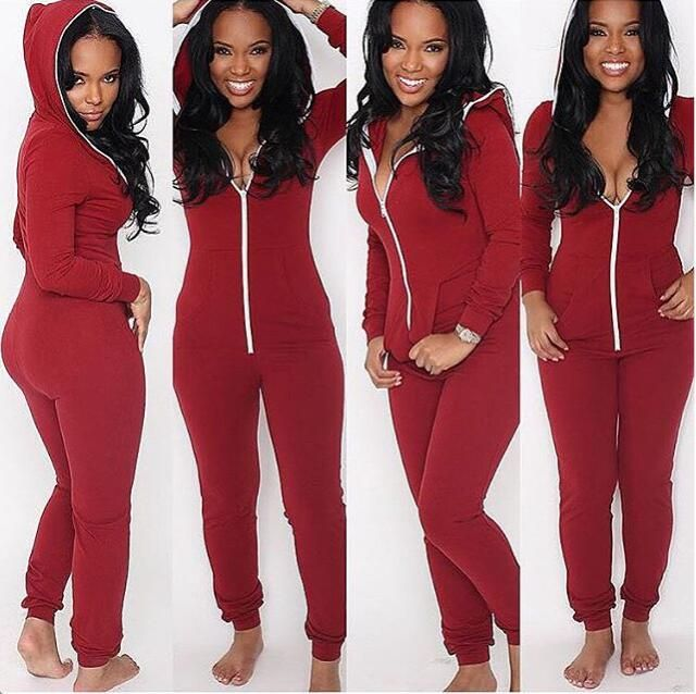 Sweat suit for women sexy