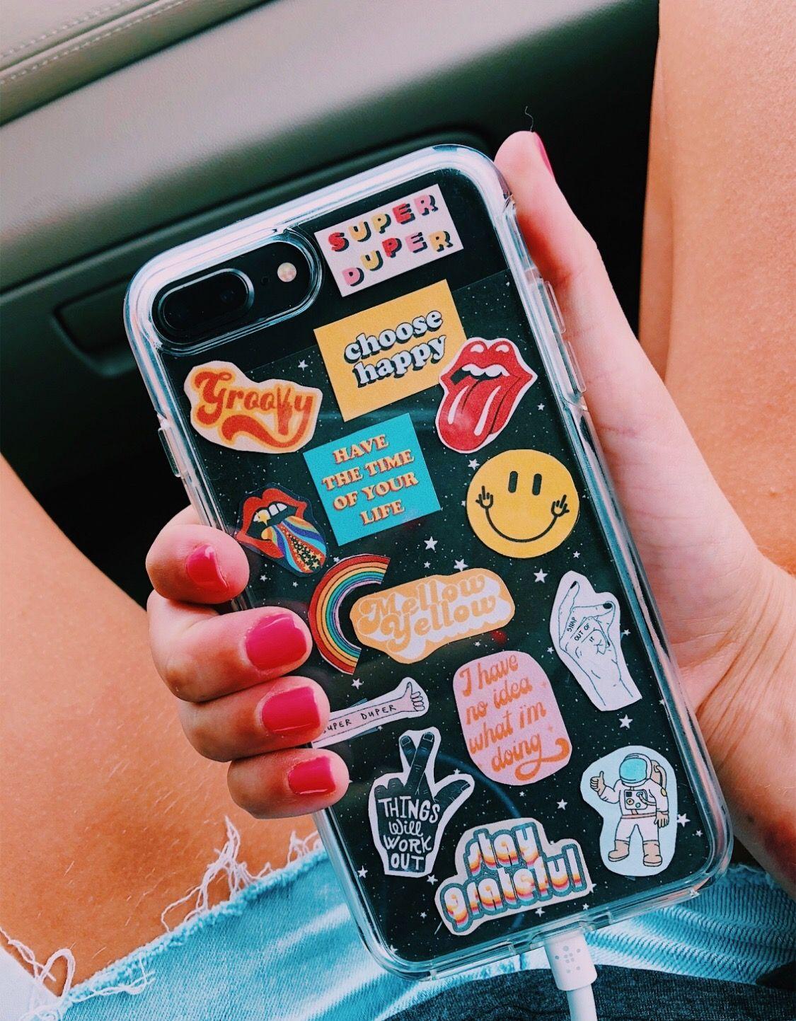 Pinterest Carolinefaith417 With Images Tumblr Phone Case