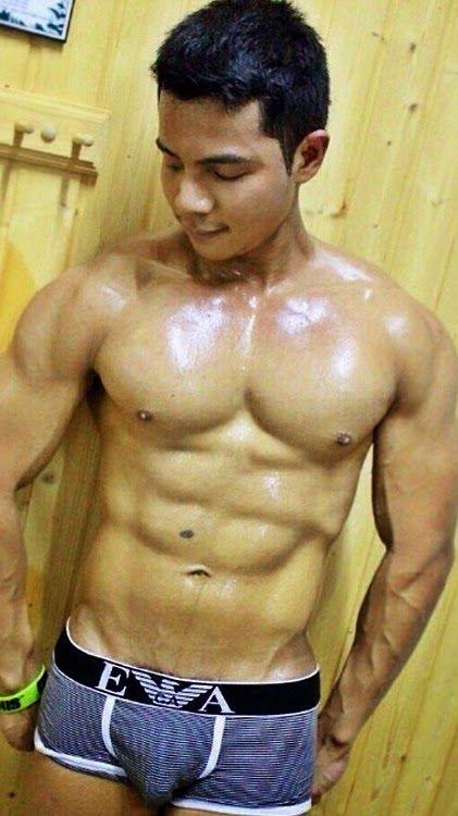 Pinoy gay stories