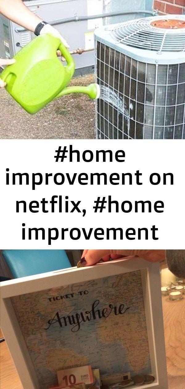 anderson Home improvement Netflix pam Stores